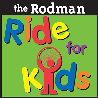 The Rodman Ride for Kids